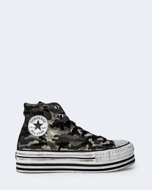 Sneakers Converse – Grigio – 70800