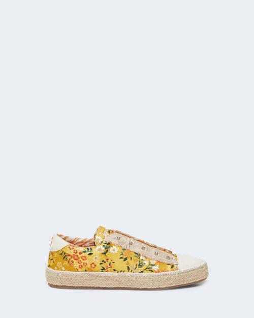Sneakers Desigual DEIA HONK Giallo – 66083