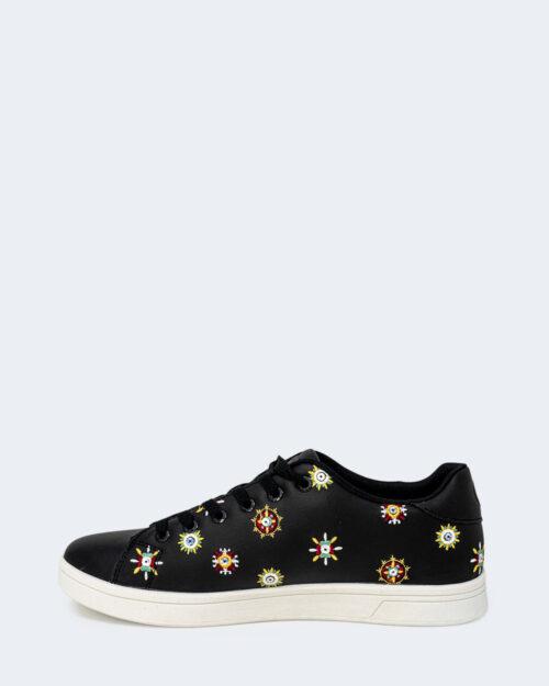 Sneakers Desigual COSMIC JULIETTE Nero – 66103