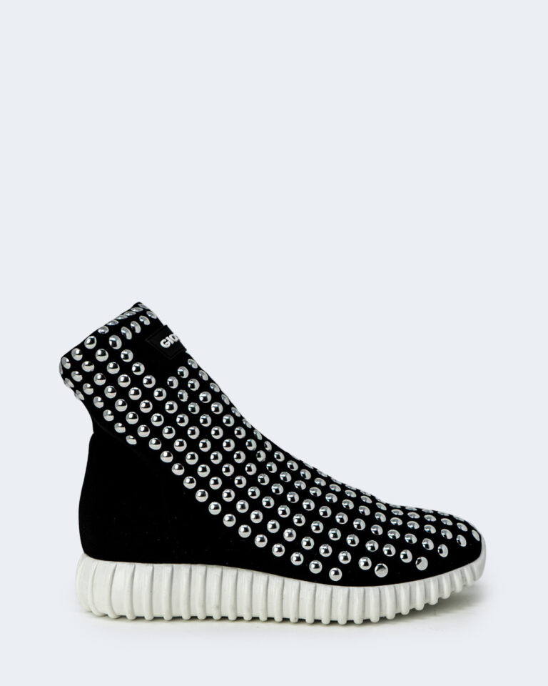 Sneakers Gioselin BORCHIE Nero - Foto 1