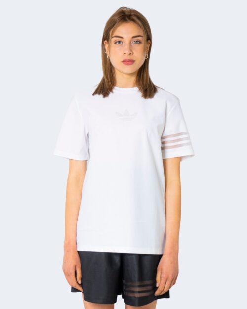 T-shirt Adidas – Bianco – 66502