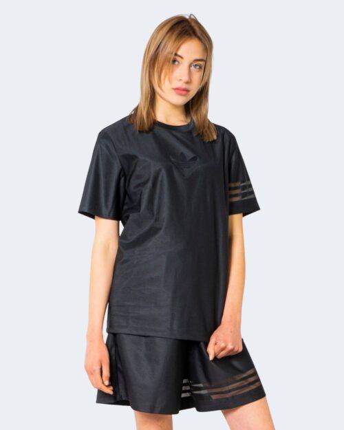 T-shirt Adidas – Nero – 66502