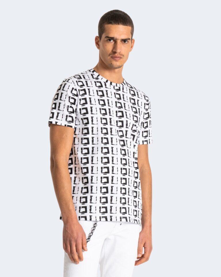 T-shirt Antony Morato REGULAR FIT Bianco - Foto 1