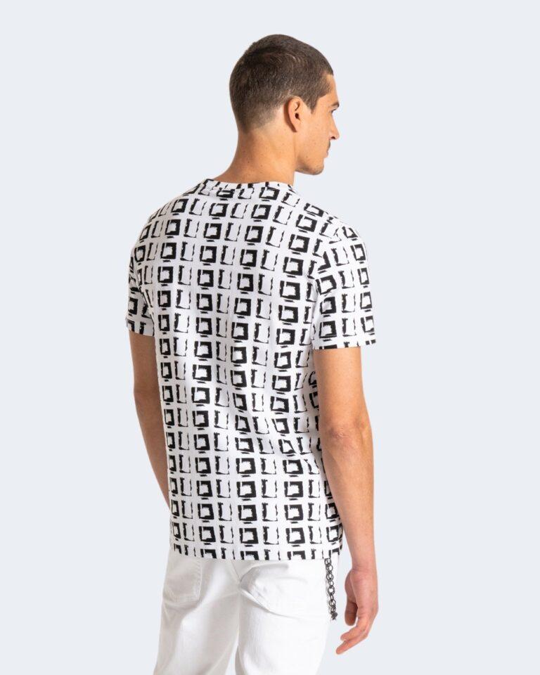 T-shirt Antony Morato REGULAR FIT Bianco - Foto 2