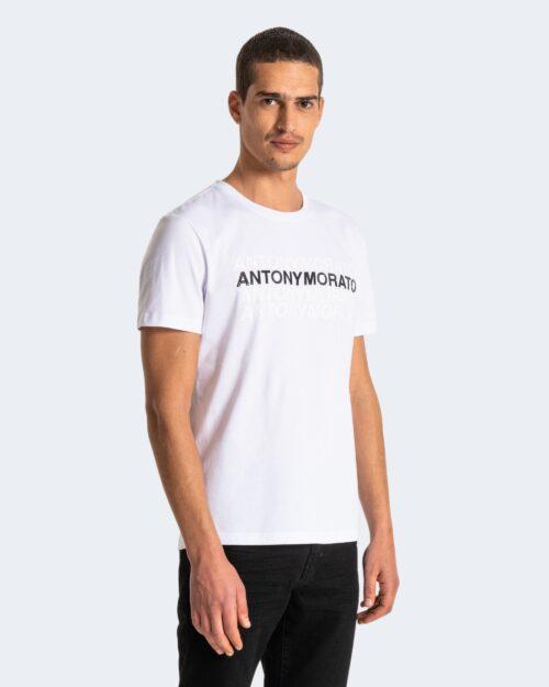 T-shirt Antony Morato  Bianco - Foto 1