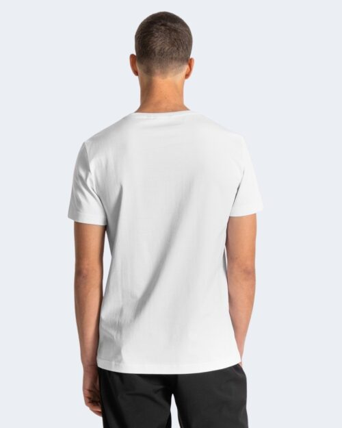 T-shirt Antony Morato – Bianco – 64136