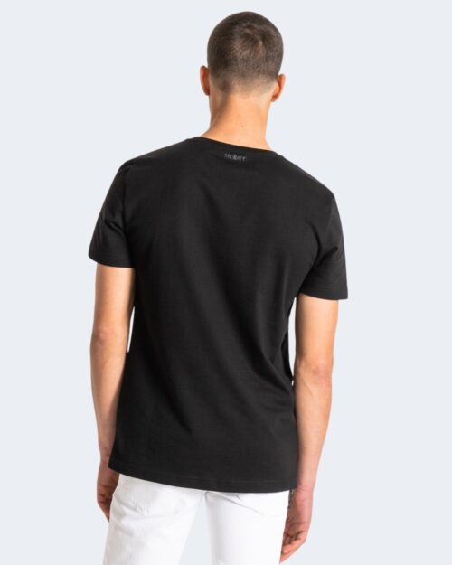 T-shirt Antony Morato – Nero – 64139