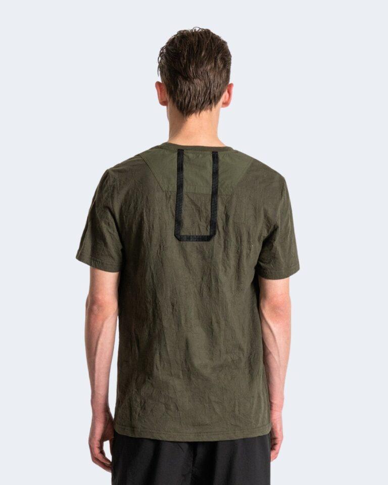 T-shirt Antony Morato WORKER Verde - Foto 2