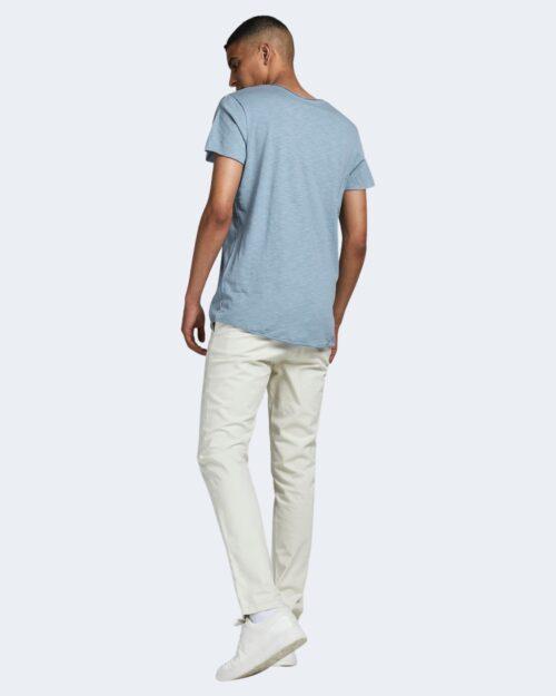 T-shirt Jack Jones BAS Celeste – 21333