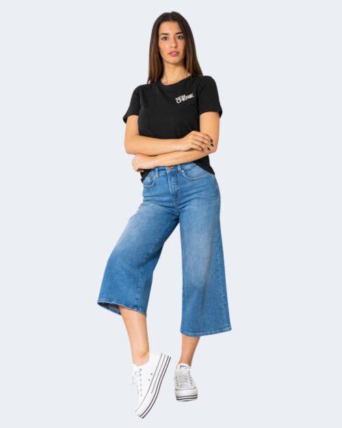 T-shirt Jacqueline De Yong DING Nero – 63387
