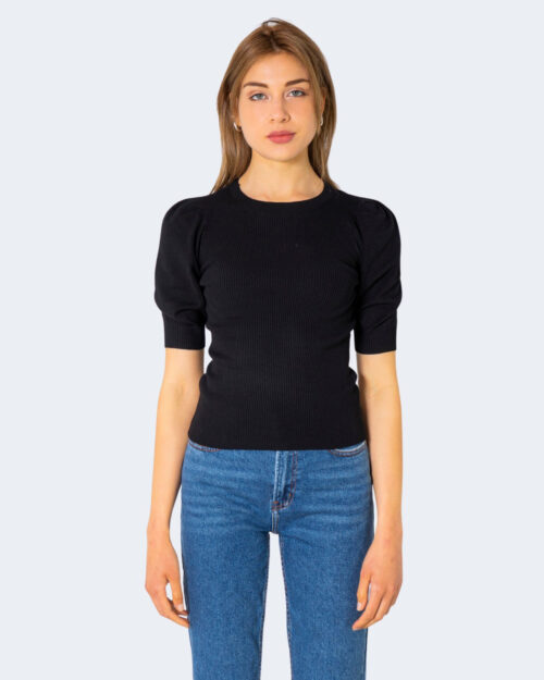 T-shirt Jacqueline De Yong KADY Nero – 63311