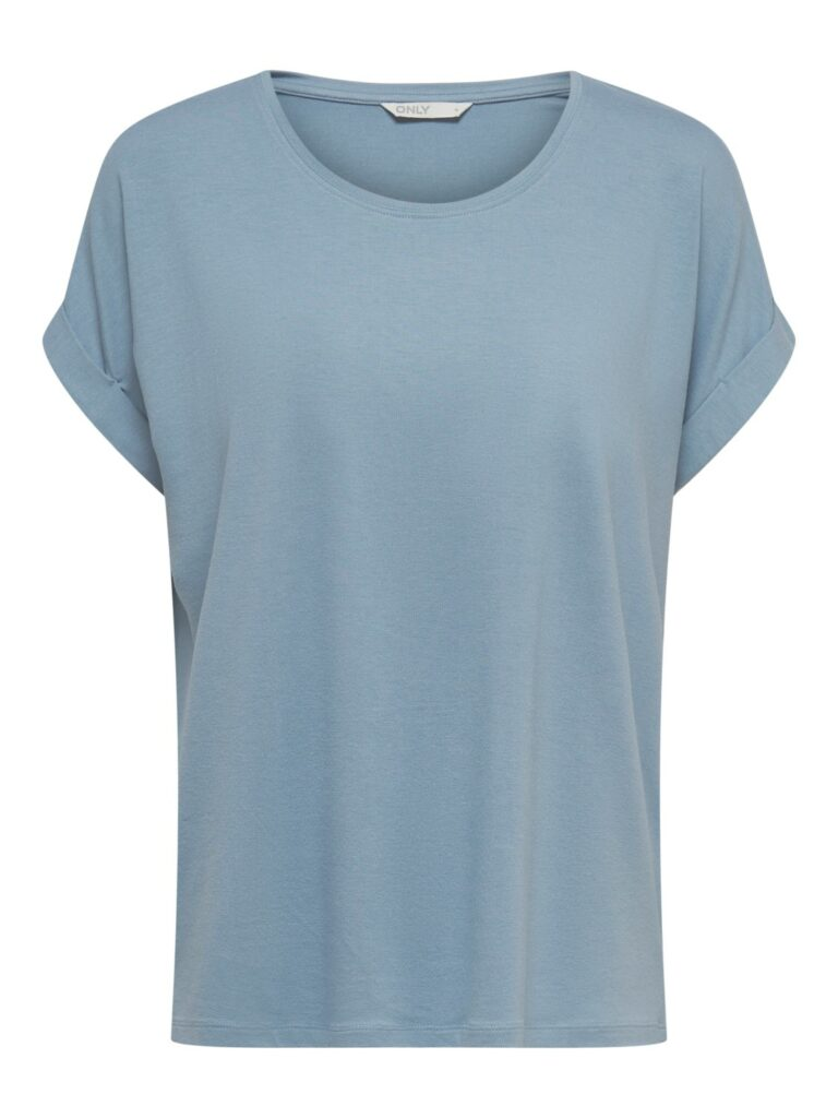 T-shirt Only Moster Celeste - Foto 4