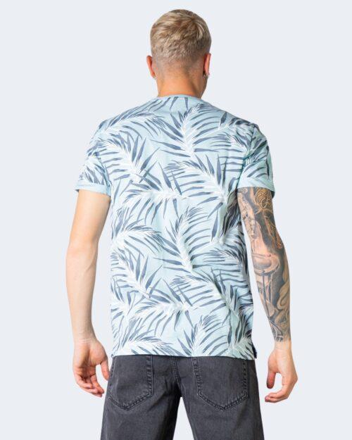 T-shirt Only & Sons IASON Celeste - Foto 3