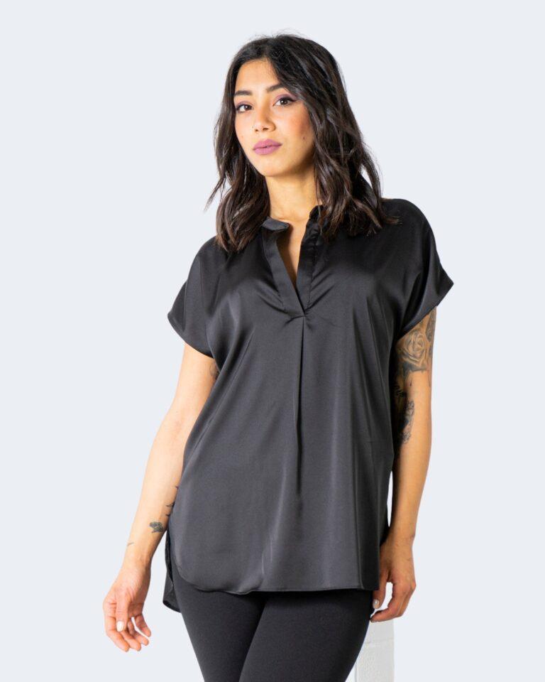 T-shirt Rinascimento - Nero - Foto 1