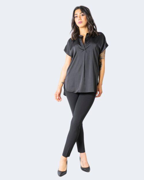 T-shirt Rinascimento - Nero - Foto 2