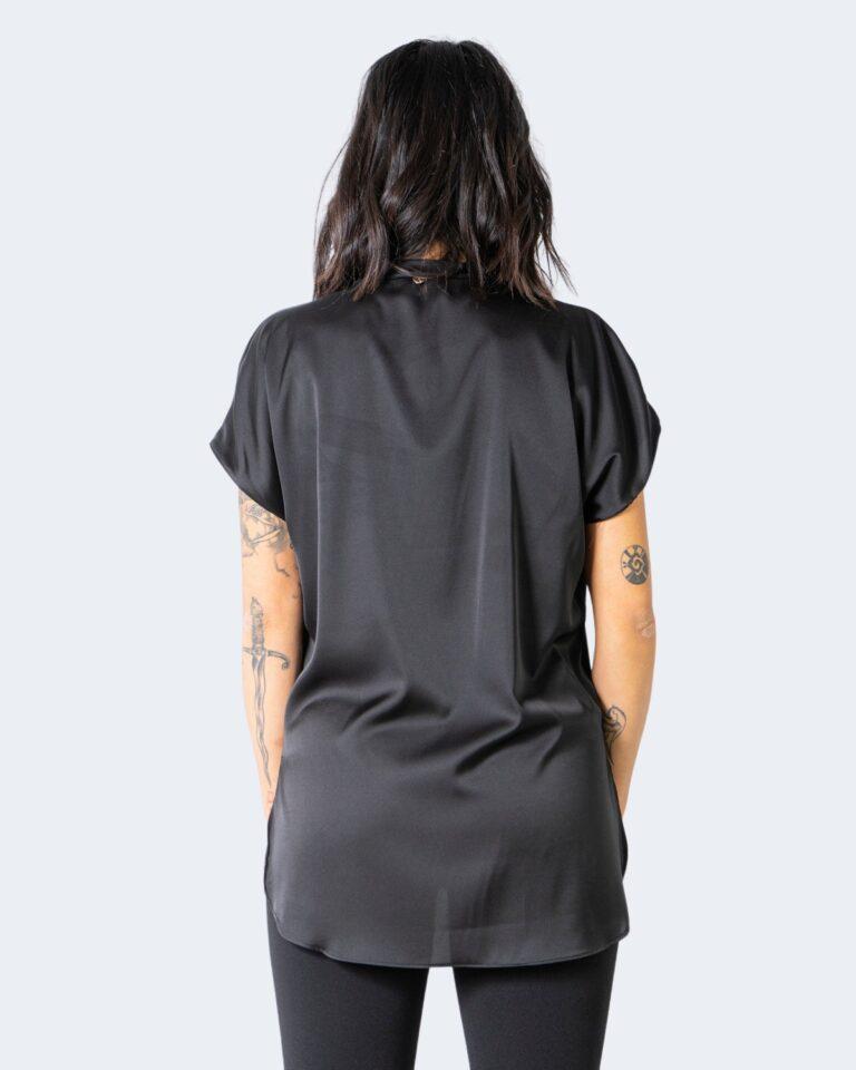 T-shirt Rinascimento - Nero - Foto 3