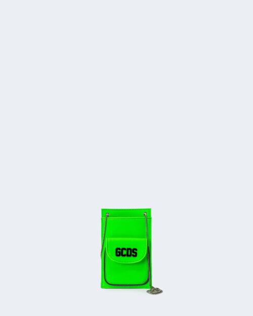 Borsa Gcds LOGO Verde – 71333
