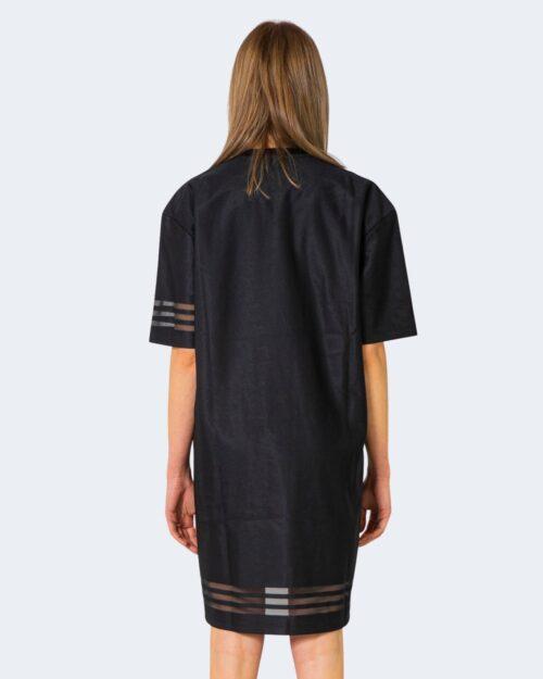 Vestito corto Adidas – Nero – 66501
