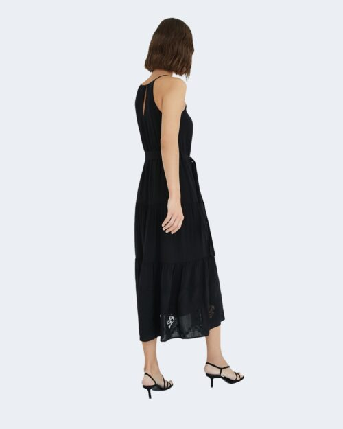 Vestito midi Desigual JACKSONVILLE Nero – 65702