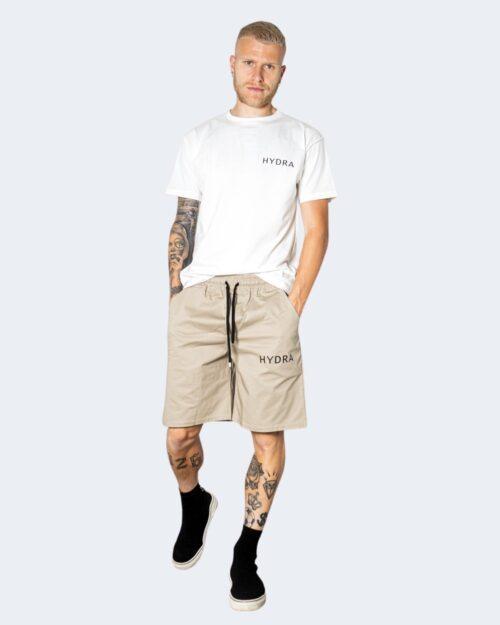 Shorts Hydra Clothing TINTA UNITA Beige – 72920