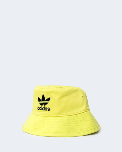Berretto Adidas BUCKET Giallo fluo – 72897