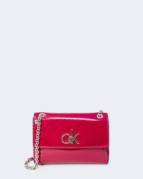 Borsa Calvin Klein – Magenta – 73042