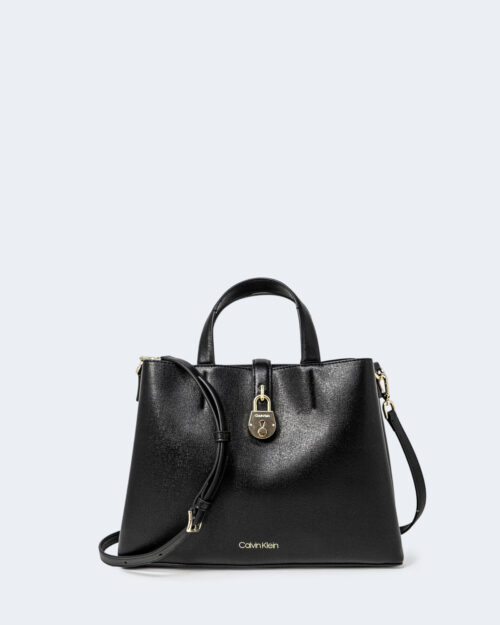 Borsa Calvin Klein TOTE Nero – 71720