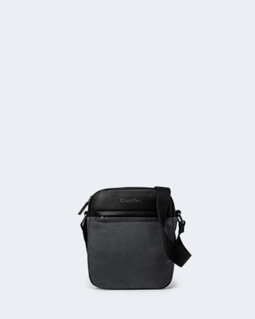 Borsa Calvin Klein REPORTER Grigio – 71725