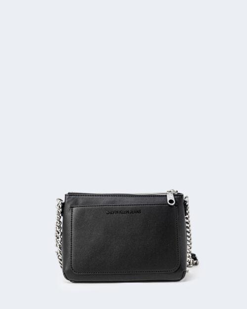Borsa Calvin Klein CAMERA POUCH Nero – 72783