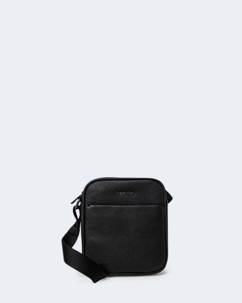 Borsa Calvin Klein REPORTER Nero – 71718