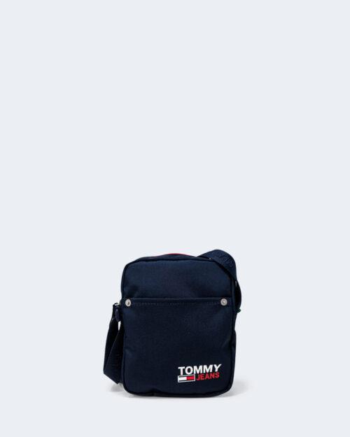 Borsa Tommy Hilfiger CAMPUS Blu – 72954