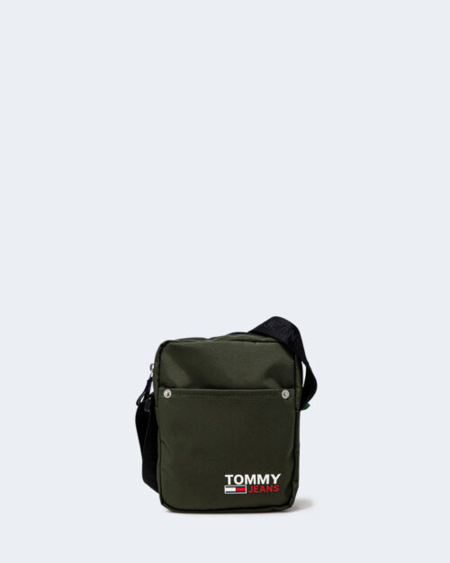 Borsa Tommy Hilfiger CAMPUS Verde Oliva – 72954