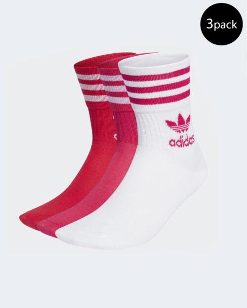 Calzini Adidas MID CUT Magenta – 72952