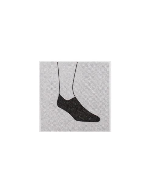 Calzini corti Calvin Klein LINER 3P LOGO ALBE Grigio – 73010