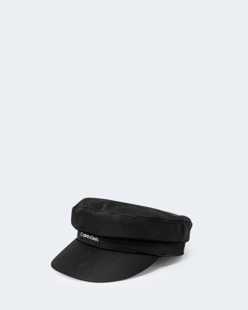 Cappello con visiera Calvin Klein BAKER Nero – 72812