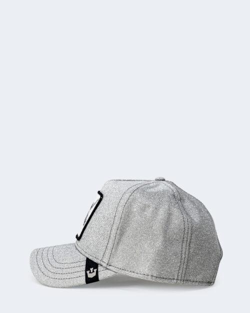 Cappello con visiera Goorin Bros Legend Argento – 72964