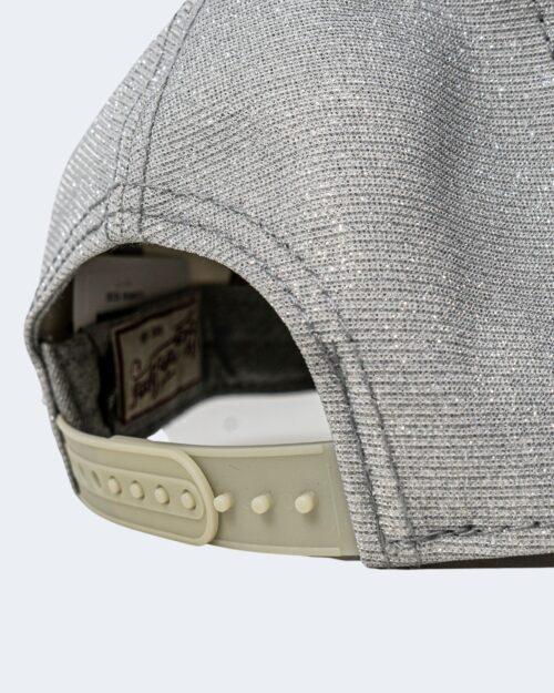 Cappello con visiera GOORIN BROS Legend Argento - Foto 4
