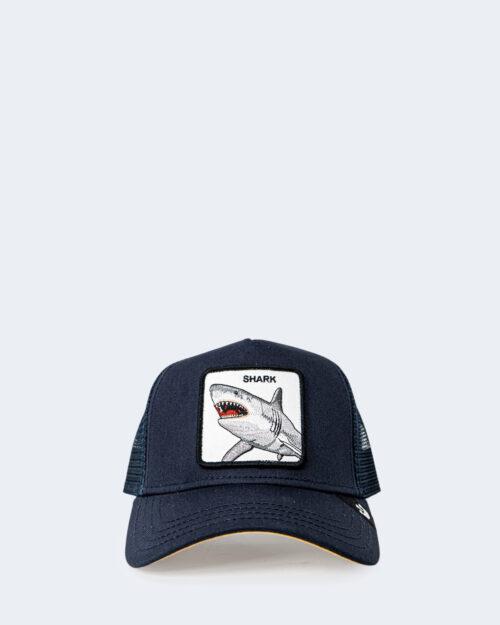 Cappello con visiera Goorin Bros Shark Blu – 72971