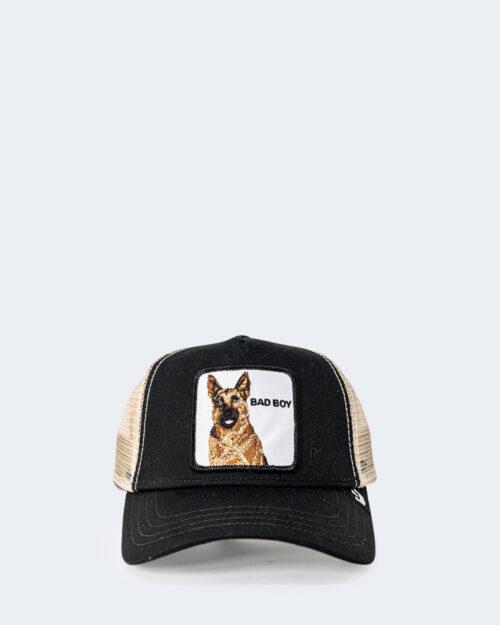Cappello con visiera Goorin Bros Bad Boy Nero – 72970