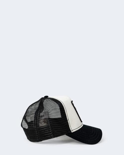 Cappello con visiera GOORIN BROS Cougar Nero - Foto 2