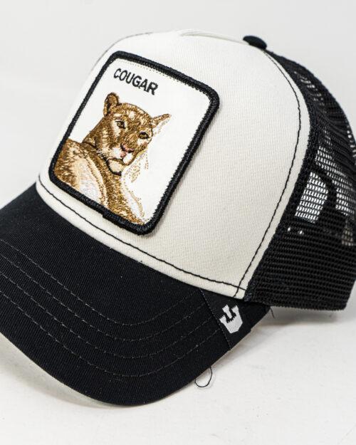 Cappello con visiera GOORIN BROS Cougar Nero - Foto 4