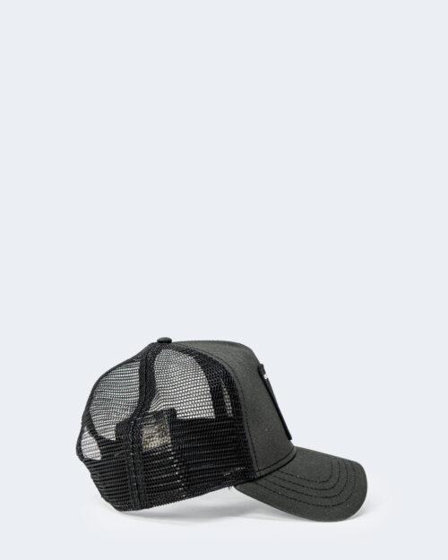 Cappello con visiera Goorin Bros Lone Wolf Nero – 72968