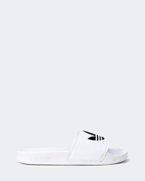 Ciabatte Adidas ADILETTE LITE Bianco – 66511