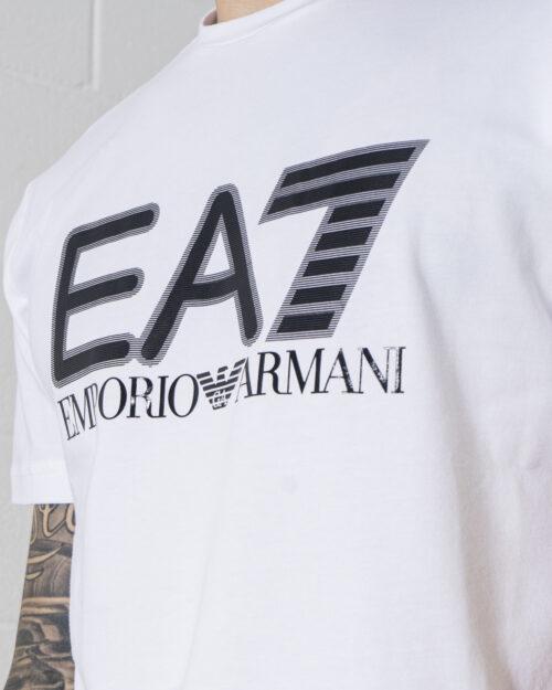 T-shirt Ea7 – Bianco – 72764