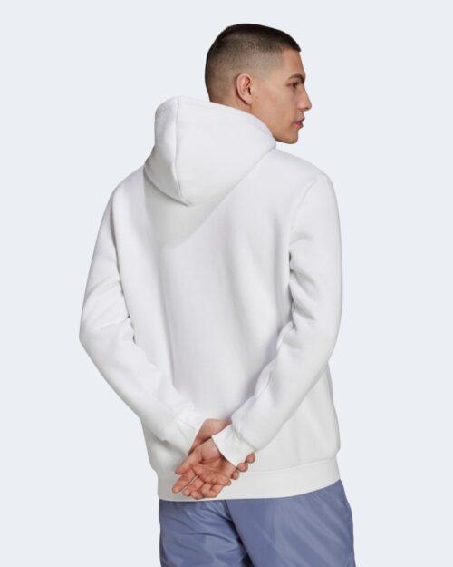 Felpa con cappuccio Adidas ESSENTIAL HOODY Bianco – 72766