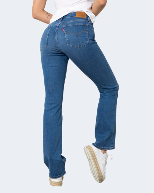 Jeans bootcut Levi's® 725 HIGH RISE BOOTCUT RIO RAVE 18759-0070 Denim – 71683
