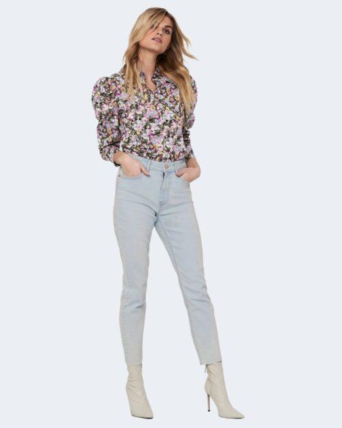 Jeans mom Only EMILY Denim chiaro – 72800