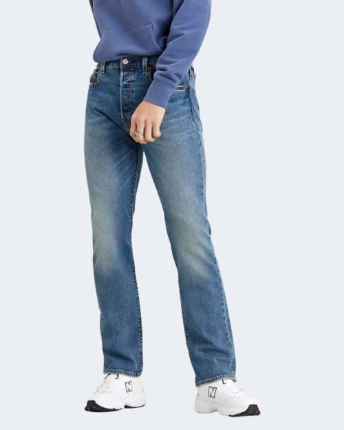 Jeans Levi's® 501 ORIGINAL CANDY PAINT 00501-3058 Denim – 71670