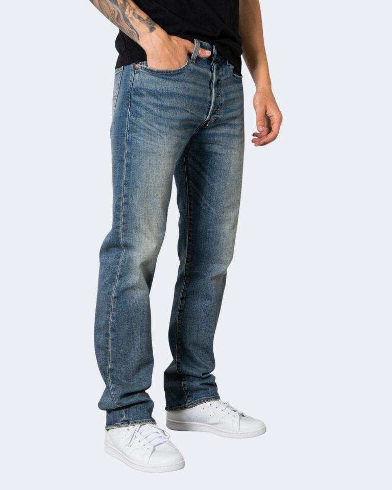 Jeans Levi's® 501 ORIGINAL CANDY PAINT 00501-3058 Denim - Foto 1