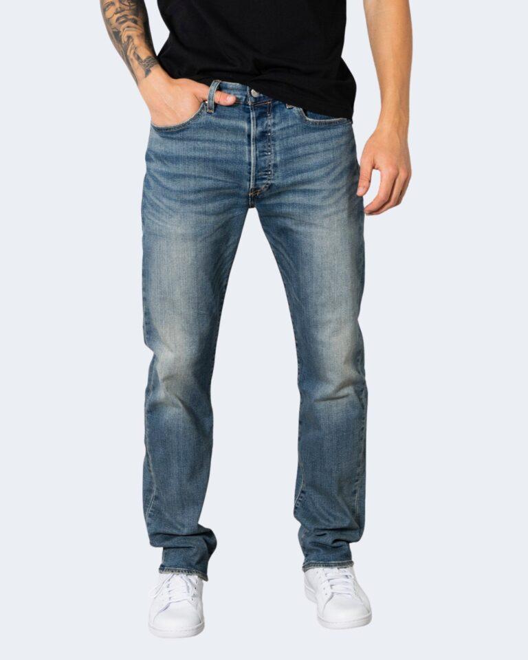 Jeans Levi's® 501 ORIGINAL CANDY PAINT 00501-3058 Denim - Foto 2